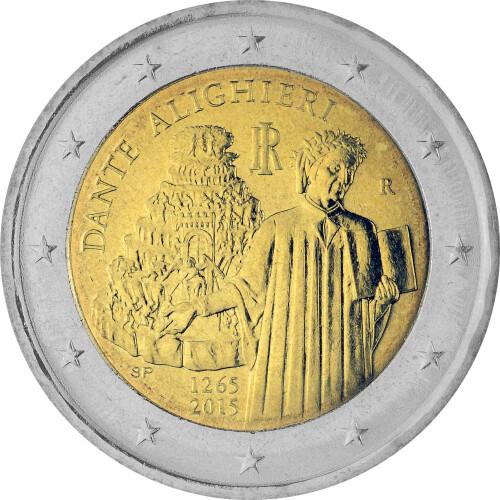 2 Euro Gedenkmünze Slowakei 2015 Bfr Ludovit Stur 395 Euro