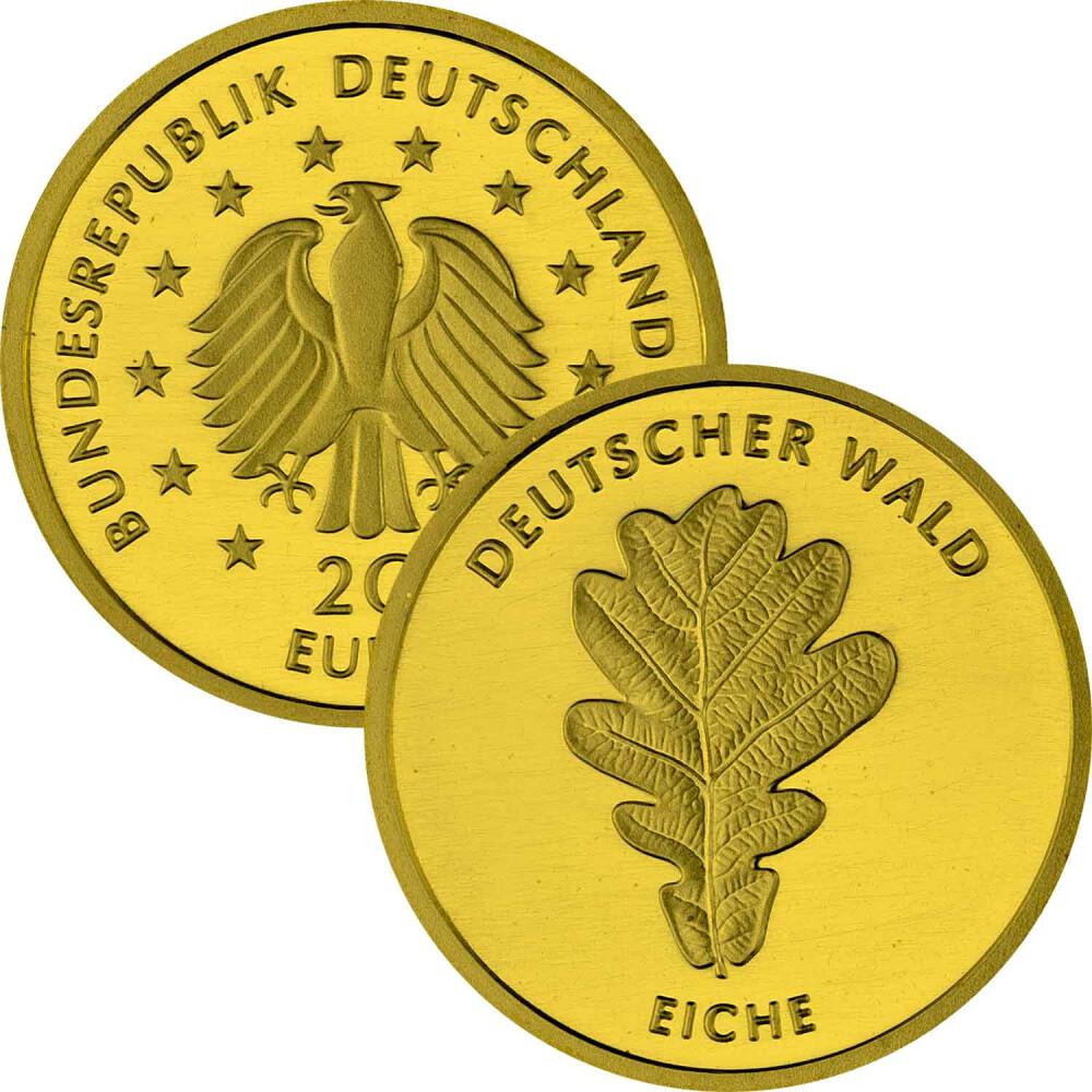 GoldmГјnze 20 Euro