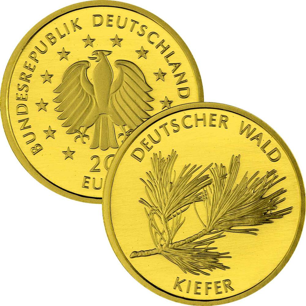 Serie Deutscher